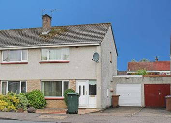 Thumbnail 2 bed semi-detached house to rent in Drumossie Avenue, Inverness