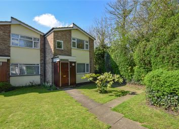 Thumbnail 1 bed maisonette for sale in The Larches, Bushey, Hertfordshire