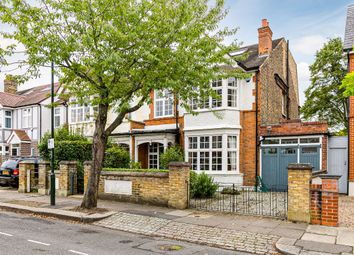 Gerard Road, London SW13. 5 bed semi-detached house