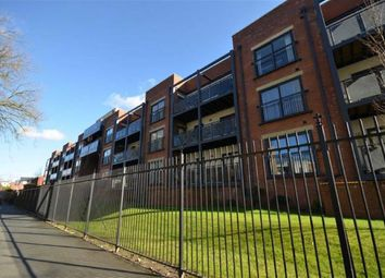 Thumbnail 2 bed flat for sale in West Court, 16 Highmarsh Crescent, West Didsbury, Manchester