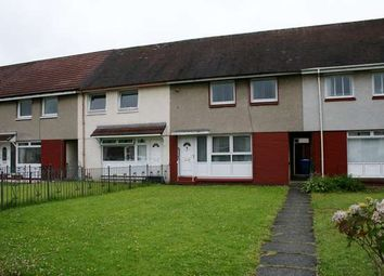 Thumbnail 3 bed terraced house for sale in 7 Crombie Gardens, Baillieston, Glasgow