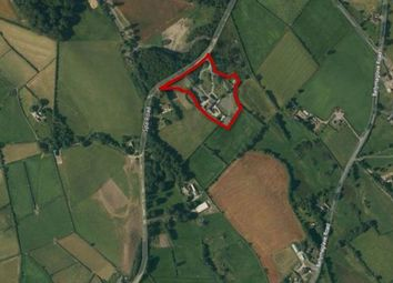 Thumbnail Industrial for sale in Spa Road, Ballynahinch, County Down