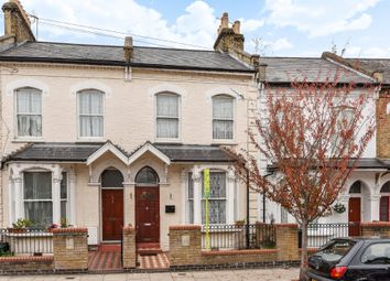 Thumbnail 3 bed terraced house for sale in Park Ridings, London