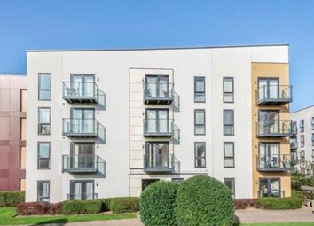 Thumbnail 1 bed flat for sale in Velocity Way, Enfield