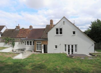 Thumbnail 4 bed semi-detached house to rent in Box Tree Lane, Postcombe, Thame