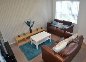 Thumbnail 3 bedroom flat to rent in Princess Gardens, Liverpool