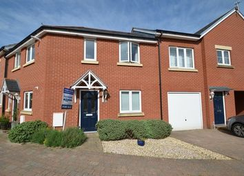 Thumbnail 1 bedroom flat for sale in Webbers Way, Tiverton