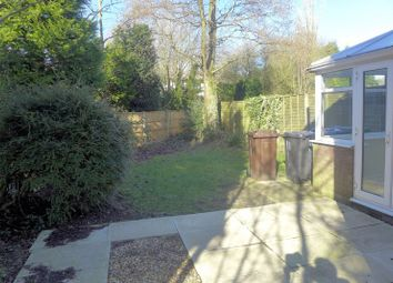 Thumbnail 3 bed semi-detached house for sale in Bowes Close, Bury