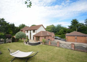 4 bed detached house for sale in Orchard Close, Clifton Village, Nottingham NG11