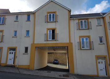 Thumbnail 2 bed flat to rent in Pembroke Street, Pembroke Dock