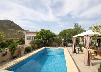Thumbnail 3 bed villa for sale in Mutxamel, Alicante, Spain
