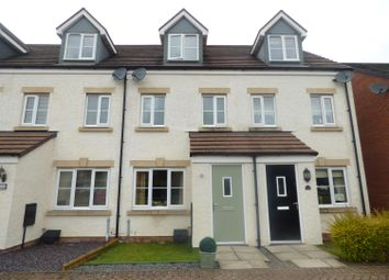 Thumbnail 3 bed terraced house for sale in Glaramara Drive, Carlisle