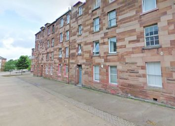 Thumbnail 1 bedroom flat for sale in 13E, Robert Street, Port Glasgow PA145Nr
