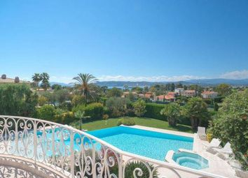 Thumbnail 5 bed property for sale in Cap D'antibes, 06160, France