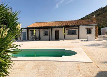 Thumbnail Villa for sale in Barranco Del Sol, Almogía, Málaga, Andalusia, Spain