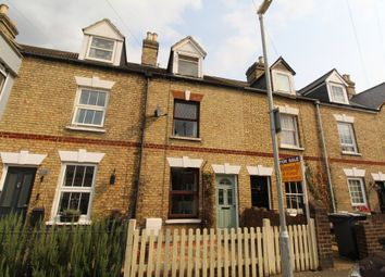 Thumbnail 2 bed cottage for sale in Sun Street, Biggleswade