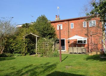 Thumbnail 3 bed semi-detached house for sale in The Close, Burghfield Common, Reading