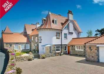 5 bed detached house for sale in La Route De La Mare De Carteret, Castel, Guernsey GY5