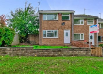 Thumbnail 3 bed town house for sale in Armley Ridge Road, Armley, Leeds, West Yorkshire