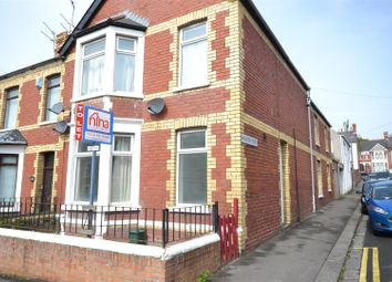 Thumbnail 2 bedroom flat to rent in Woodlands Road, Barry