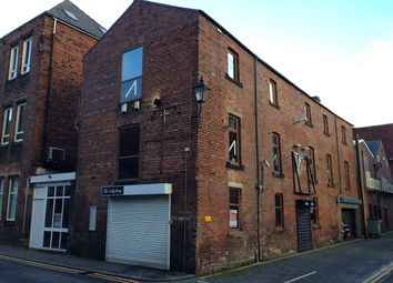 Thumbnail Leisure/hospitality for sale in 2 Crosby Street, Carlisle