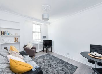 Thumbnail 2 bed flat for sale in Regency Street, Pimlico