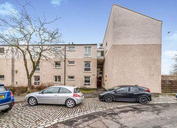 Thumbnail 2 bedroom flat to rent in Oak Road, Cumbernauld, Glasgow