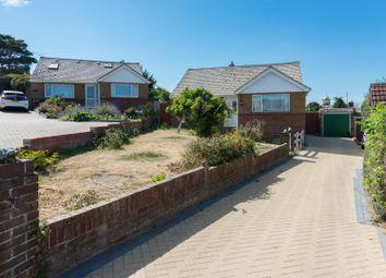 Lauriston Close, Ramsgate CT11. 3 bed detached bungalow