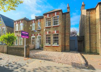 Thumbnail 6 bed semi-detached house for sale in South Croxted Road, Dulwich