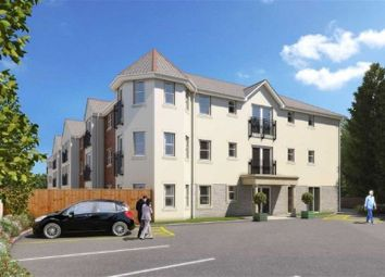 Thumbnail 1 bedroom flat for sale in Birch Court, Morriston, Swansea.