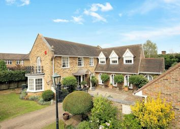 Thumbnail 4 bed detached house for sale in Farm End, London