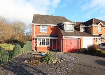 Thumbnail 4 bed detached house for sale in 51 The Timbers, St Georges, Telford