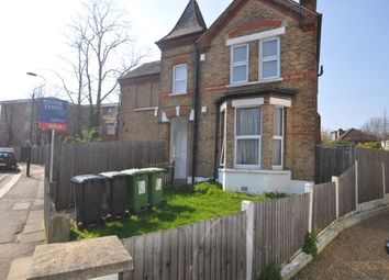 Thumbnail 3 bed flat to rent in Devonshire Road, London