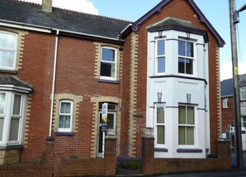 Thumbnail 3 bed end terrace house for sale in Bodmin Street, Holsworthy