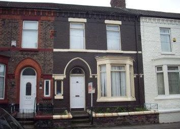 Thumbnail 3 bed terraced house for sale in 10 Esmond Street, Anfield, Liverpool