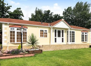 2 bed lodge for sale in Cliffe Country Lodges, Cliffe-Cum-Lund, Selby YO8