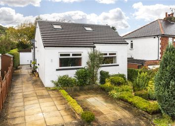 Thumbnail 3 bed detached house for sale in Park Mount, Pool In Wharfedale, Otley