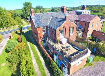 Thumbnail 4 bed end terrace house for sale in Lytham Road, Moss Side, Lytham St Annes, Lancashire