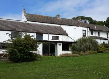 Thumbnail 8 bed detached house for sale in Rickeston Bridge, Haverfordwest