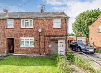 Thumbnail 3 bedroom end terrace house for sale in King George Road, Near Walderslade, Chatham, Kent