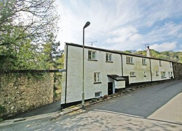 Thumbnail 3 bed flat to rent in Sticklepath, Okehampton