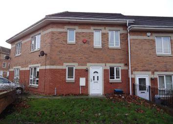 Quayside, Hockley, Birmingham B18. 2 bed terraced house