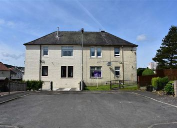 Thumbnail 2 bed flat for sale in 10, Minto Street, Greenock, Renfrewshire