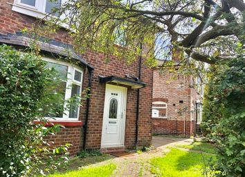 Thumbnail 4 bed semi-detached house to rent in Parrs Wood Road, Manchester