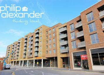 Thumbnail 2 bed flat to rent in Purser Court, Smithfield Square, Hornsey