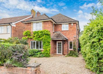 4 bed detached house for sale in Wyndham Way, Oxford OX2
