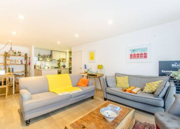 Thumbnail 3 bed flat for sale in Hertford Road, Islington