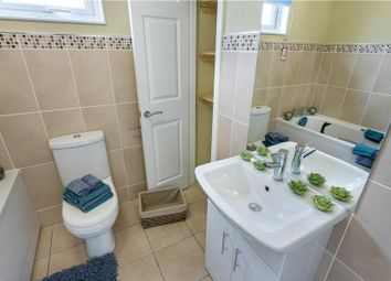 Thumbnail 2 bed mobile/park home for sale in Fairfield Park, West End Road, Mortimer Common, Reading