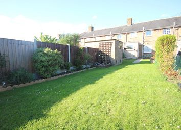 Thumbnail 2 bed terraced house for sale in Valentine Way, Silver End, Witham