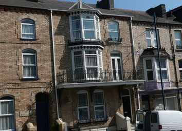 Thumbnail 1 bed flat to rent in Church Street, Ilfracombe